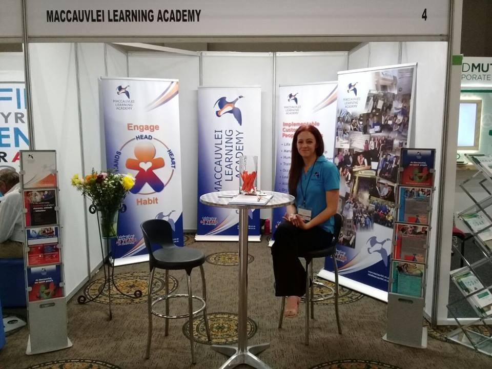 Maccauvlei at the IPM Conference today. Sami and Chantelle there to answer all your questions! #maccauvlei #ipm <br>http://pic.twitter.com/WhzUtdLqK2