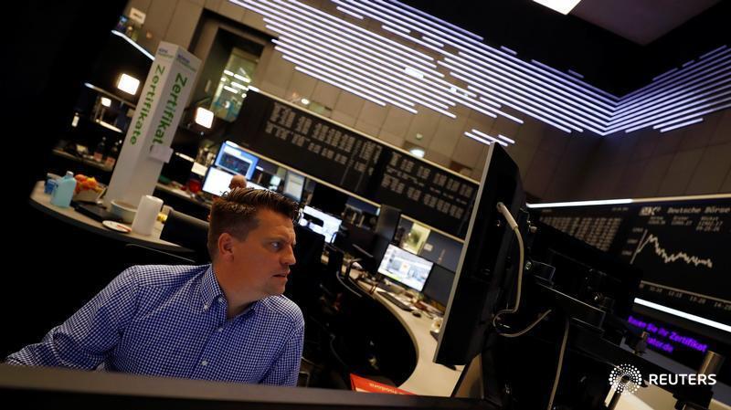 Investors' unflagging enthusiasm for technology stocks push stocks higher. https://t.co/9sLjpk0wQ9 https://t.co/BsPsduPdwB