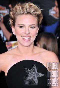 Happy Birthday Wishes to Scarlett Johansson!!!