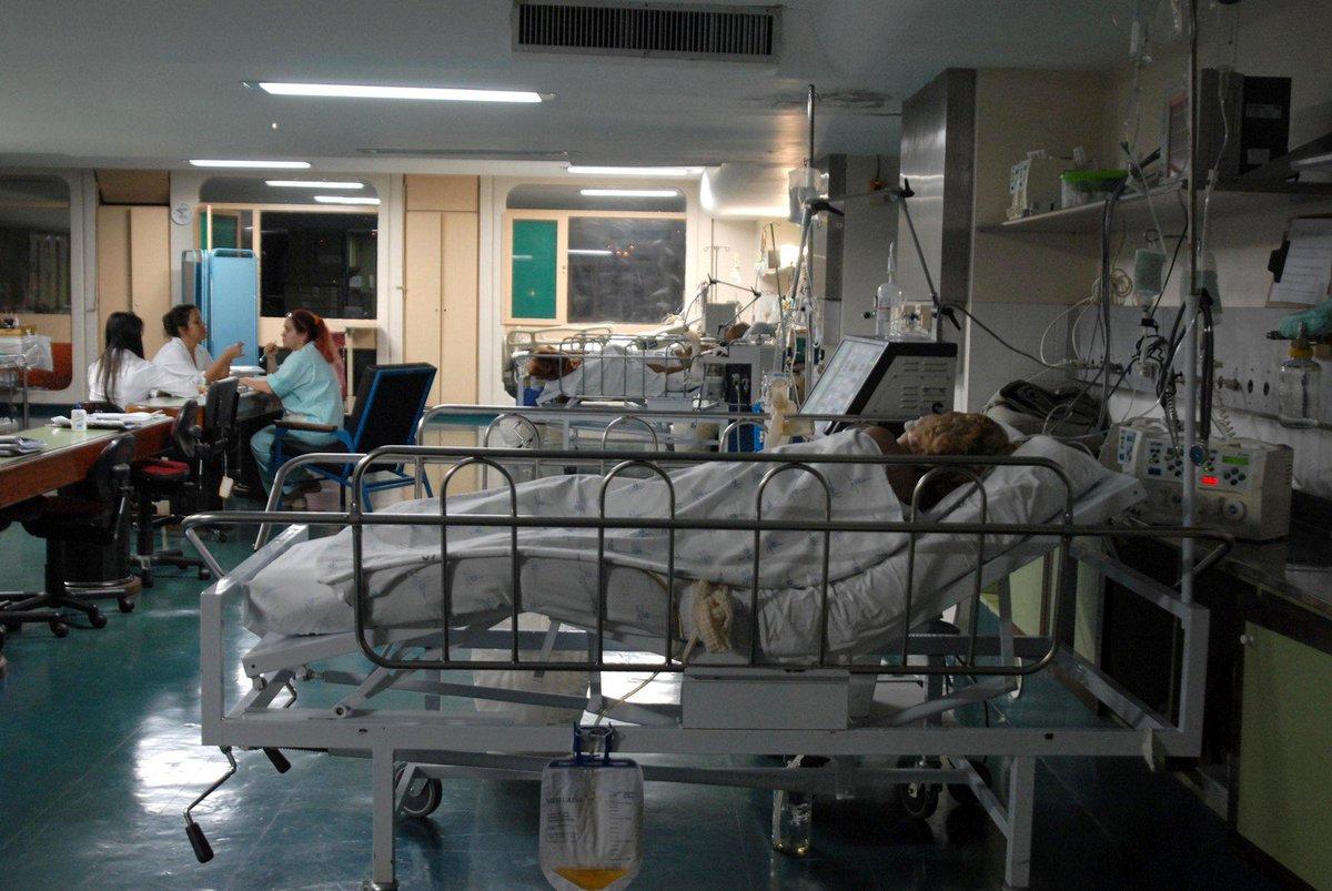 Em um ano, falhas em hospitais causaram a morte de 3 brasileiros a cada 5 minutos https://t.co/oyGeHpE77w #G1