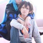 RT @kazuhisa_ogata: 今日はいい夫婦の日だから自分たちの写真貼るね! https:...