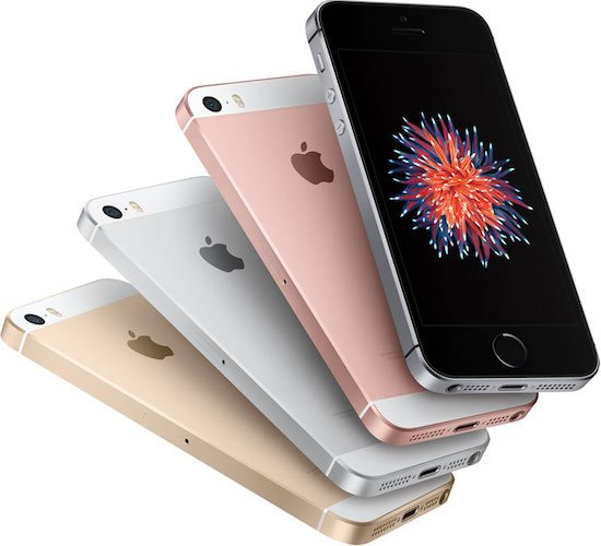 iPhone SE 2 Again Rumored to Launch in First Half of 2018 https://t.co/rOQA61viZt by @rsgnl