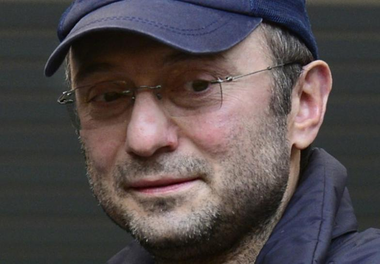 Kremlin vows to stand up for Russian billionaire arrested in France https://t.co/WkqL37PtYp https://t.co/Zka5K5MrFL