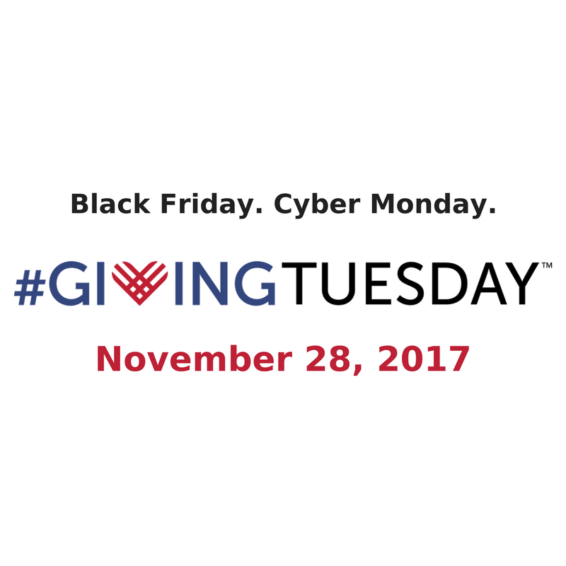 Next Tuesday is #GivingTuesday, a global day of giving. Will you unite w/ #NORD on this day?  http:// bit.ly/2mMzFtX  &nbsp;  <br>http://pic.twitter.com/M5v1EpWkbN