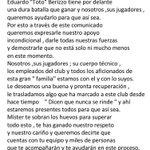RT @JNavas: #AguanteToto https://t.co/eq8MZmYv0z