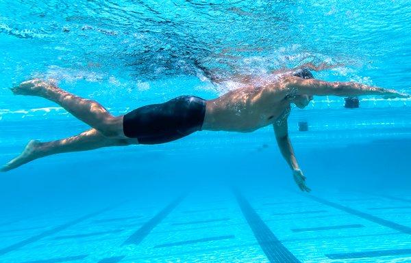 Плавать при простатите из за простатита дергаюсь