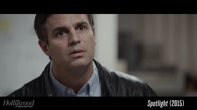 Happy 50th birthday, Mark Ruffalo! From to \13 Going on 30\ to \Spotlight,\ what\s your favorite of his films?