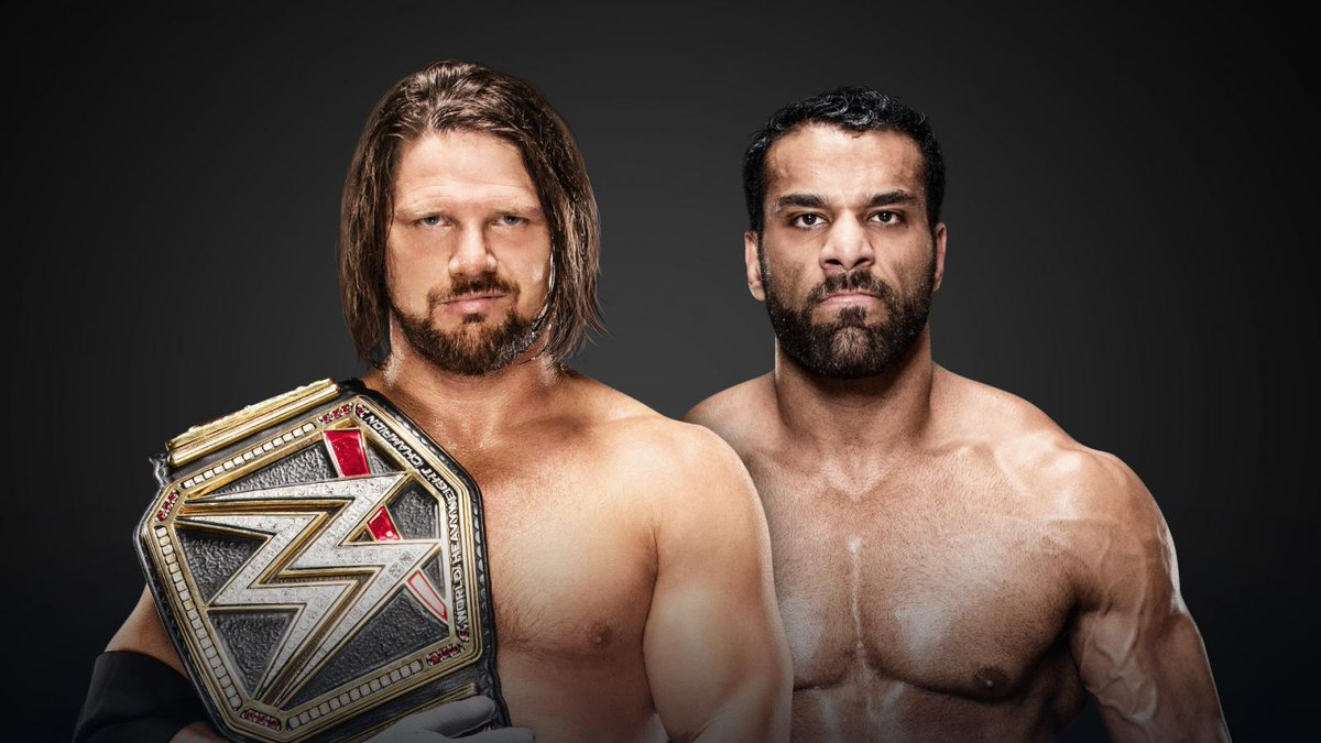 wwe clash of champions 2017 - DPPgEw4W0AUteZS - WWE Clash Of Champions 2017 Matches, Predictions, Poster, Date, Location & Start Time