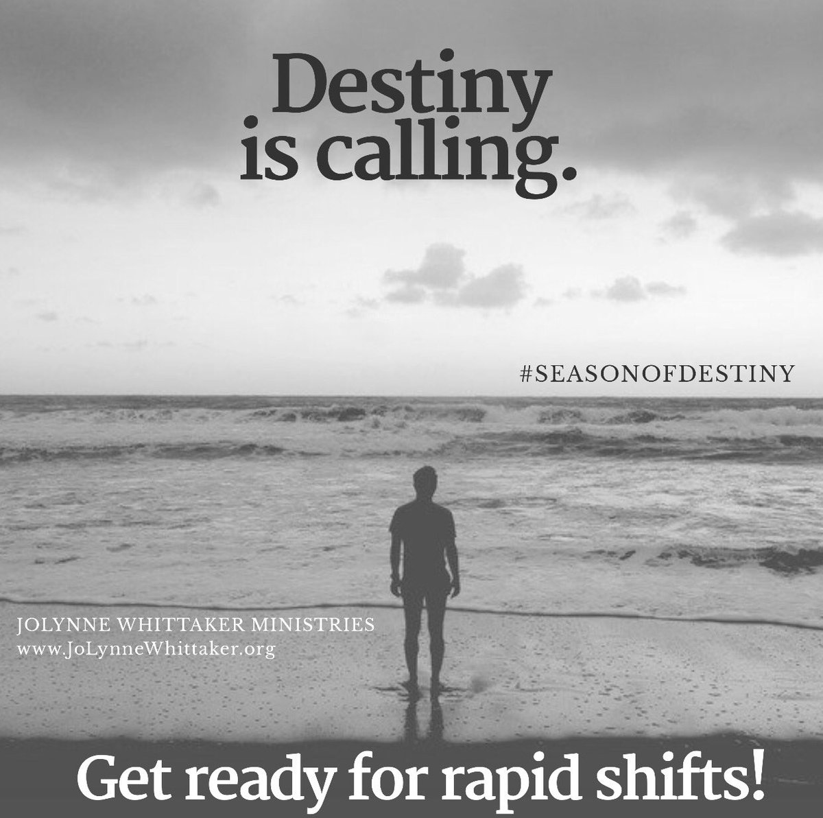 #Destiny is calling! You are being called out of complacency, poverty, fear, insecurity, addiction, sin &amp; indecision. #Jesus is calling you!<br>http://pic.twitter.com/B1LJNOR5zH