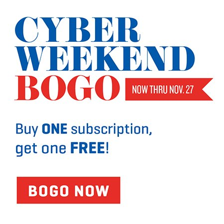 8edd6be2db3 our cybermonday bogo sale starts now don t miss this subscription deal