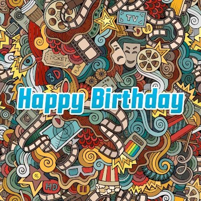 Happy Birthday Scarlett Johansson via