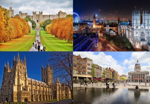 THREE TRIPS FOR JUST £95! You can now book your place on our #studytrips to #London &amp; #Windsor, #Nottingham and #Canterbury for at a huge discount of £25!  Book online now:  http:// bit.ly/2mT8xtd  &nbsp;  <br>http://pic.twitter.com/eWLUX6PSfX