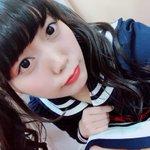 RT @matsushitareona: 新メンバーの深瀬美桜ちゃんです! わたしと同い年〜身長もお...