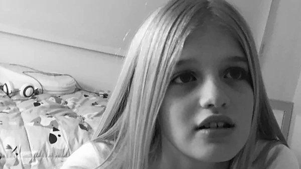 Murió Justina Lo Cane, la nena que esperaba un corazón https://t.co/YXMmQHUPnZ