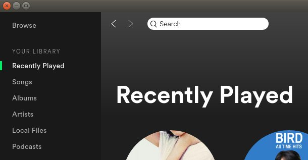 Spotify Downloader Firefox