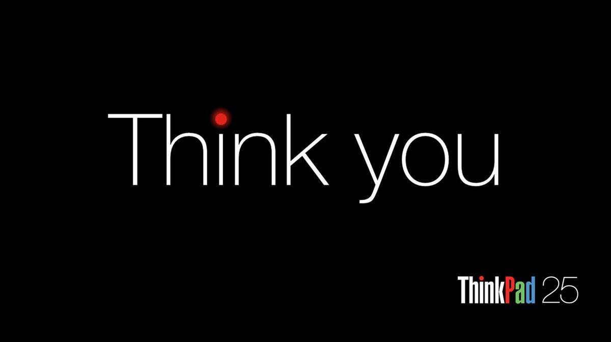Lenovo ThinkPad на Kaby Lake, 2017 - Версия для печати (стр