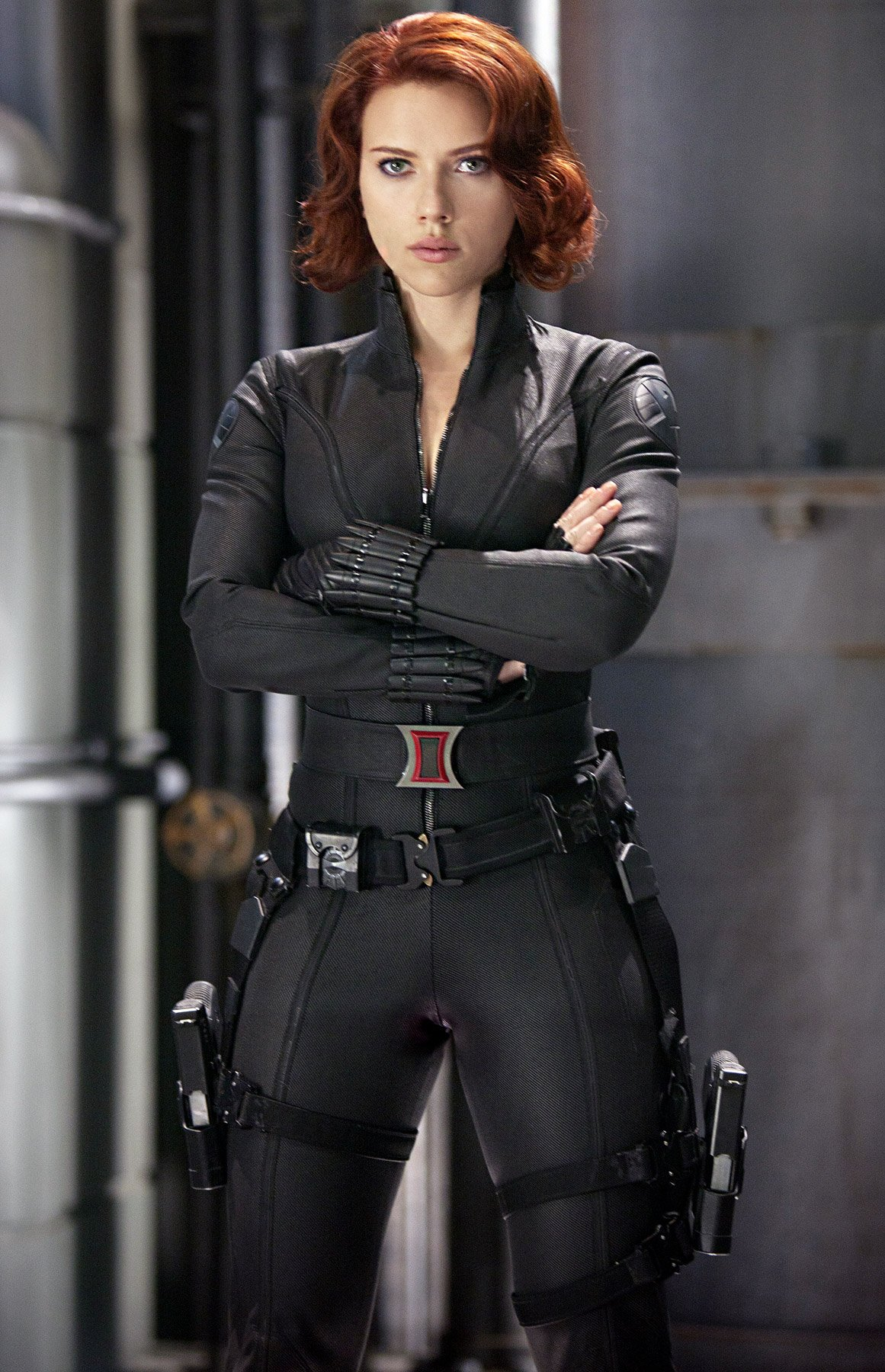 Happy birthday to Scarlett Johansson! who plays our incredible super Agent Romanoff!