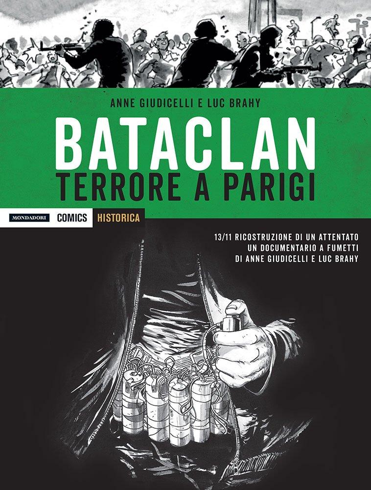 #Bataclan : TERRORE A #Parigi   http:// tuttocartoni.blogspot.it/2017/11/batacl an-terrore-parigi.html &nbsp; …  #paris #terrorismo #fumettti  #Historica<br>http://pic.twitter.com/8T3lzVrtdV