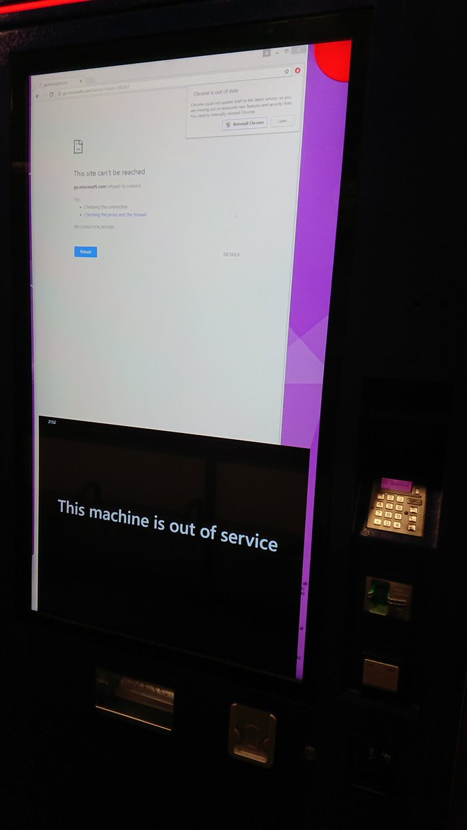 Loving your new &#39;state of the art&#39; ticket machine at Burley in Wharfedale @northernassist. :D #fail #northernfail  @PhilipDaviesUK  @yorkshirepost   https://www. yorkshirepost.co.uk/news/transport /mp-in-threat-to-strip-northern-rail-of-franchise-over-new-fines-policy-1-8871387/amp &nbsp; … <br>http://pic.twitter.com/LAval1xf0C
