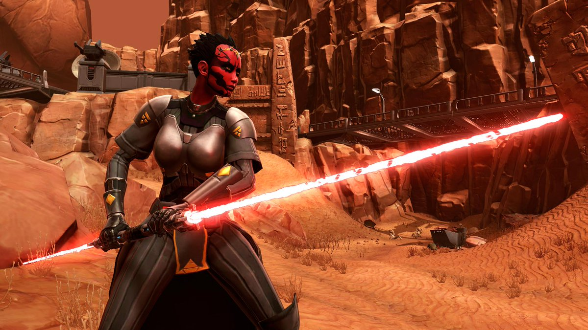 Image result for star wars the old republic