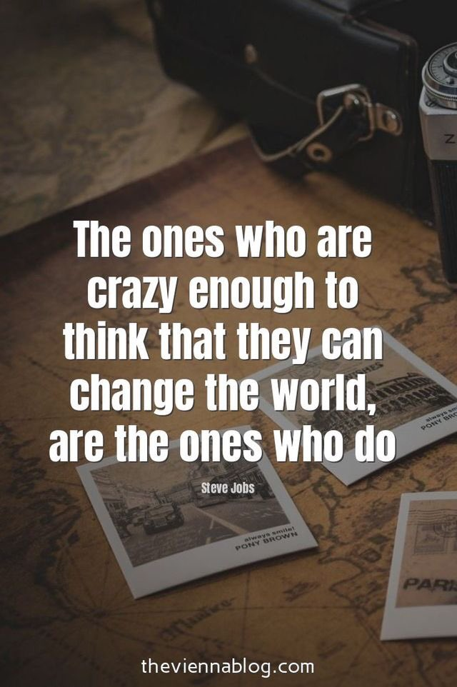 Everyone thinks it's crazy until it's done. You can change the world.  #Believe #InspiringExcellence <br>http://pic.twitter.com/XRDgejj7nE