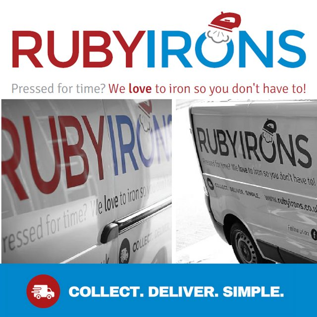 We aim to provide convenient, stress free collection and delivery times to either your home and/or place of work! If you&#39;re pressed for time? We love to iron so you don&#39;t have to!   #Aberdeen #ironing<br>http://pic.twitter.com/rA7hdG91As
