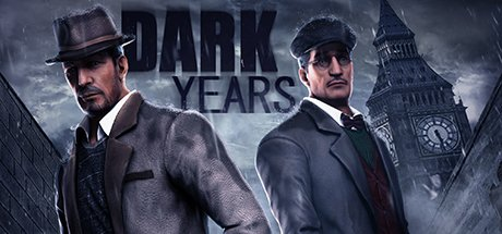 #giveaway #steam #key #fortuna730  1 x  Dark Years  http:// store.steampowered.com/app/382160/Dar k_Years/ &nbsp; …  • RT+Like+Follow Ends  11/30/2017<br>http://pic.twitter.com/RgDOJd2k0s