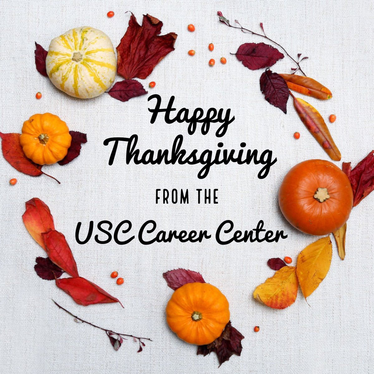 usc career center usccareercenter twitter