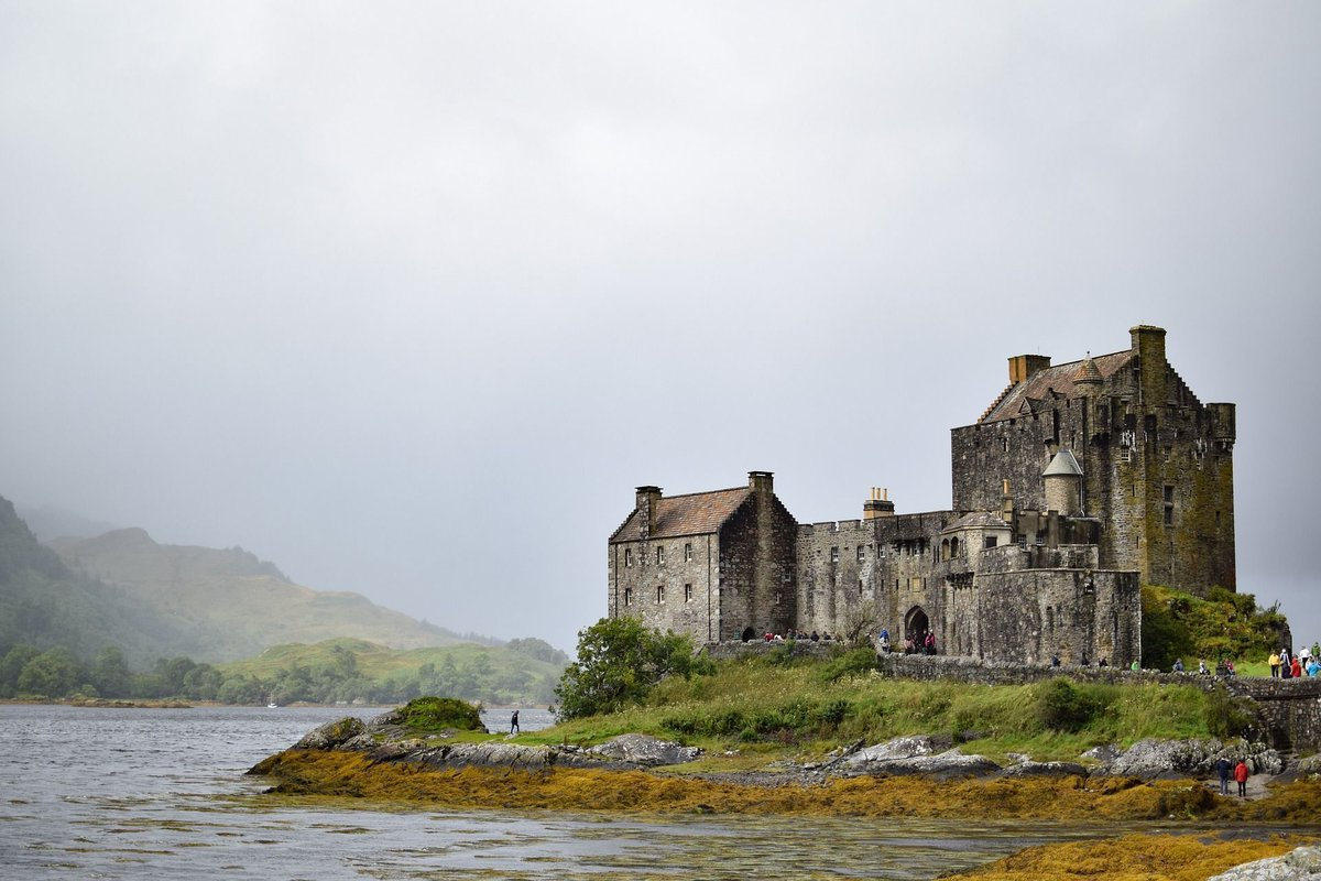 The Ultimate Guide to the Best Castles in Scotland  https:// buff.ly/2AZAvpp  &nbsp;   #ttot #Scotland @VisitScotland<br>http://pic.twitter.com/NairMh7L2A