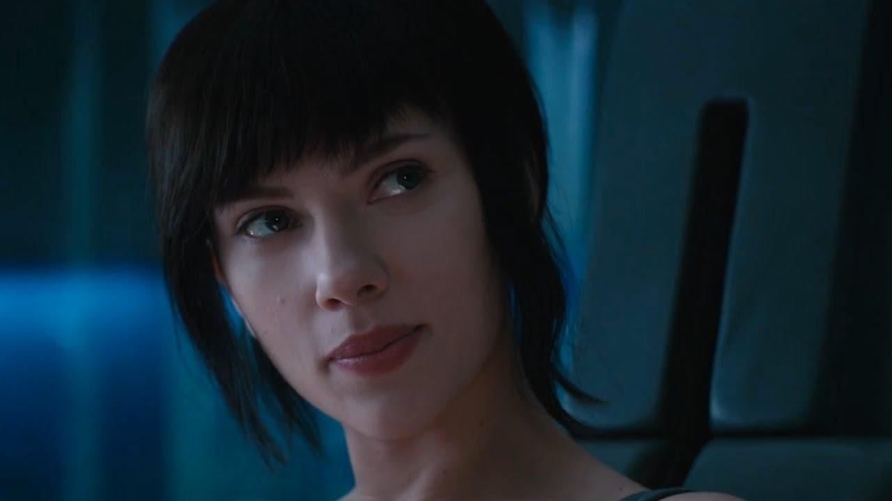 I know who I am, and what I m here to do. Happy birthday to Scarlett Johansson!