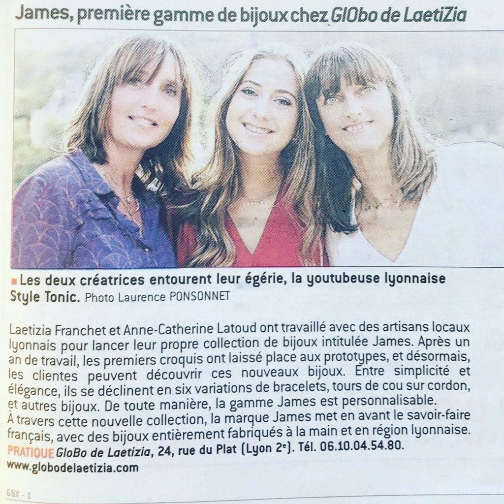 Globo de Laetizia (@Globodelaetizia)