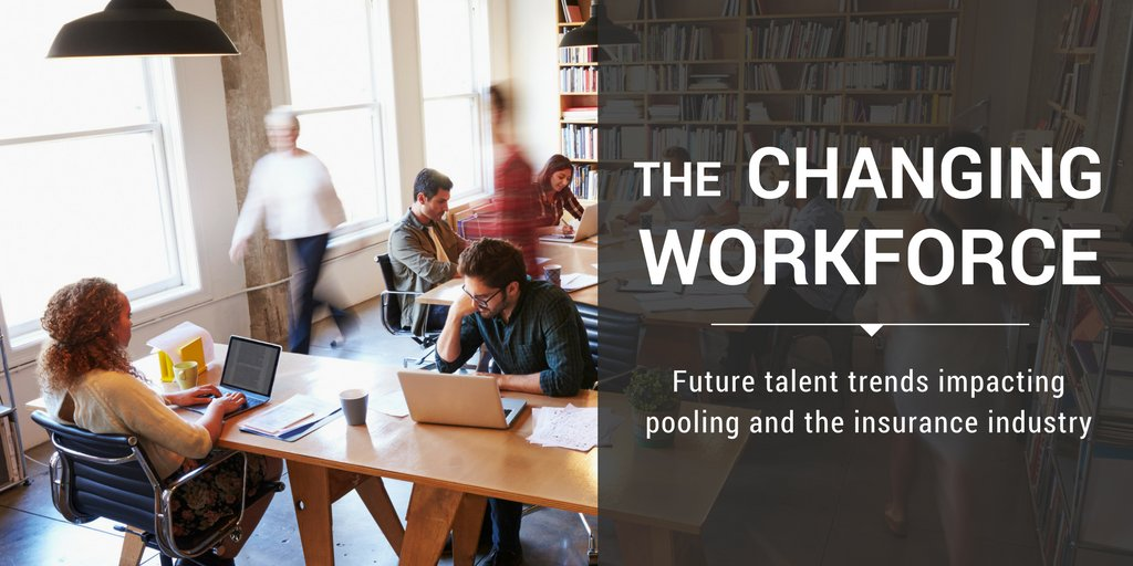 How is your organization approaching the growing #insuranceindustry #talent crisis? https://t.co/PYsW6NS3xz https://t.co/gI6cEXIKNw