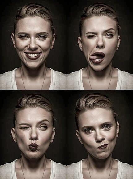 -Scarlett Johansson   Let\s wish Scarlett Johansson a Happy 33rd Birthday