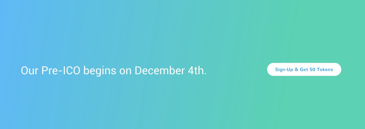 Are you ready? Pre-ICO coming on December 4th! Visit  http://www. daneel.io  &nbsp;    #AI #ICO #CryptoCurrencies #ComingSoon<br>http://pic.twitter.com/6drBlKzO1d