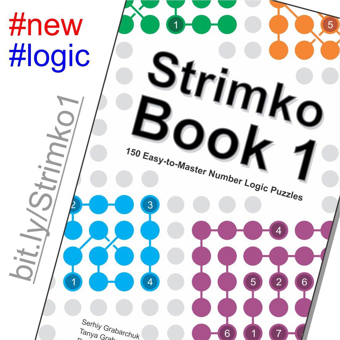 Strimko Logic Puzzle on Twitter:
