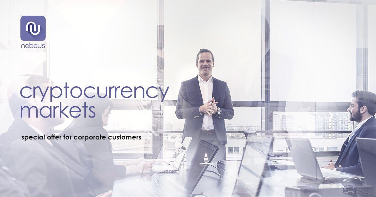 Get access to cryptocurrency markets in exchange for fiat currency.    Nebeus is the digital marketplace for users to buy and sell different cryptocurrencies and exchange them for fiat money.    Learn more now  http:// token.nebeus.com  &nbsp;      #ICO #nebeus #cryptocurrencies<br>http://pic.twitter.com/FElzD6Pf1g
