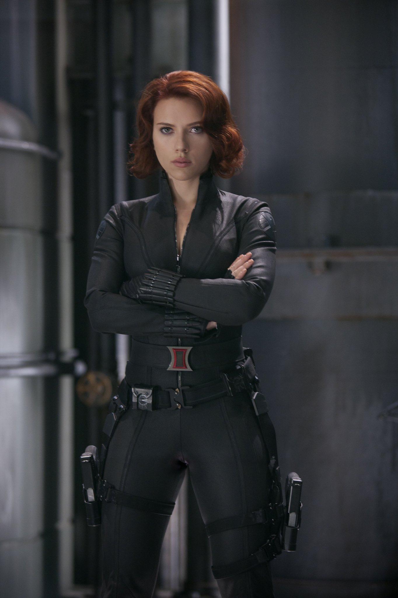 Happy Birthday Scarlett Johansson