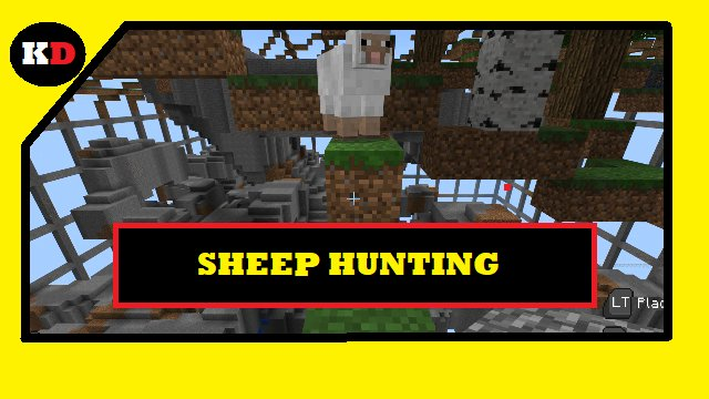 WE NEED SHEEP!!  https:// youtu.be/TO2Rc35fEP8  &nbsp;   @DNR_CREW @channelretweets @STRECONN @StreamPal #Minecraft #MINECONEarth #Mining #sheep #weneed #SmallYouTuberArmy #smallyoutubers #smallyoutuber<br>http://pic.twitter.com/jLhnvebJEk