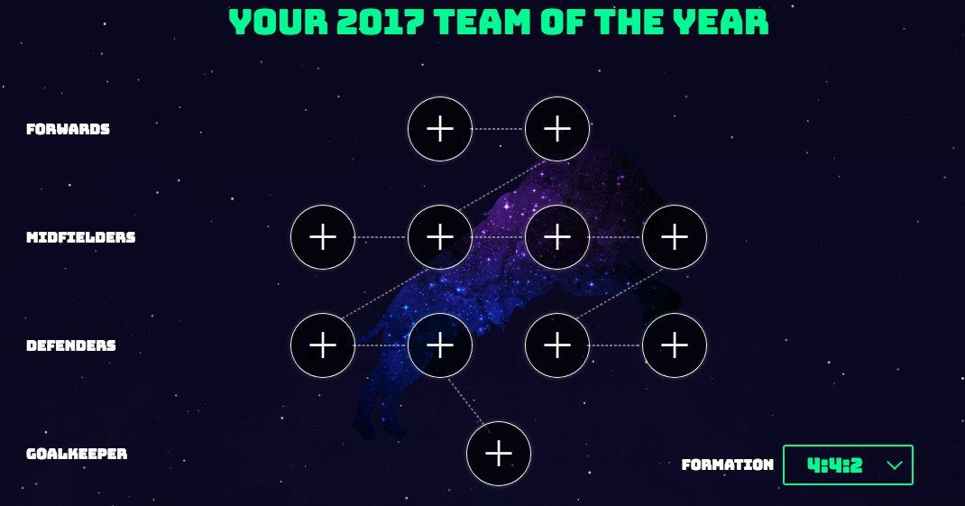¡Ya puedes elegir al #TeamOfTheYear de la @LigadeCampeones!  Y la #Ligue1Conforama está bien representada:   @FALCAO  @ECavaniOfficial  @neymarjr  @KMbappe  #Fabinho  @DaniAlvesD2  @kamilglik25   @ThomMills   Vota  http:// toty.uefa.com/?xtatc=int-6-c lubs_monaco%7C%7Ctoty  …  #TOTY2017pic.twitter.com/zHE7g30s7N
