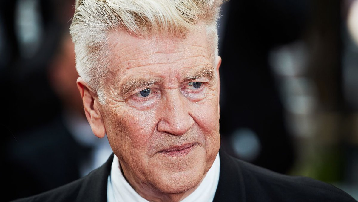 RT @THR: David Lynch on another #TwinPeaks return: 'I've learned never say never' https://t.co/VPNXEVHWGB https://t.co/tGhEOceeQg