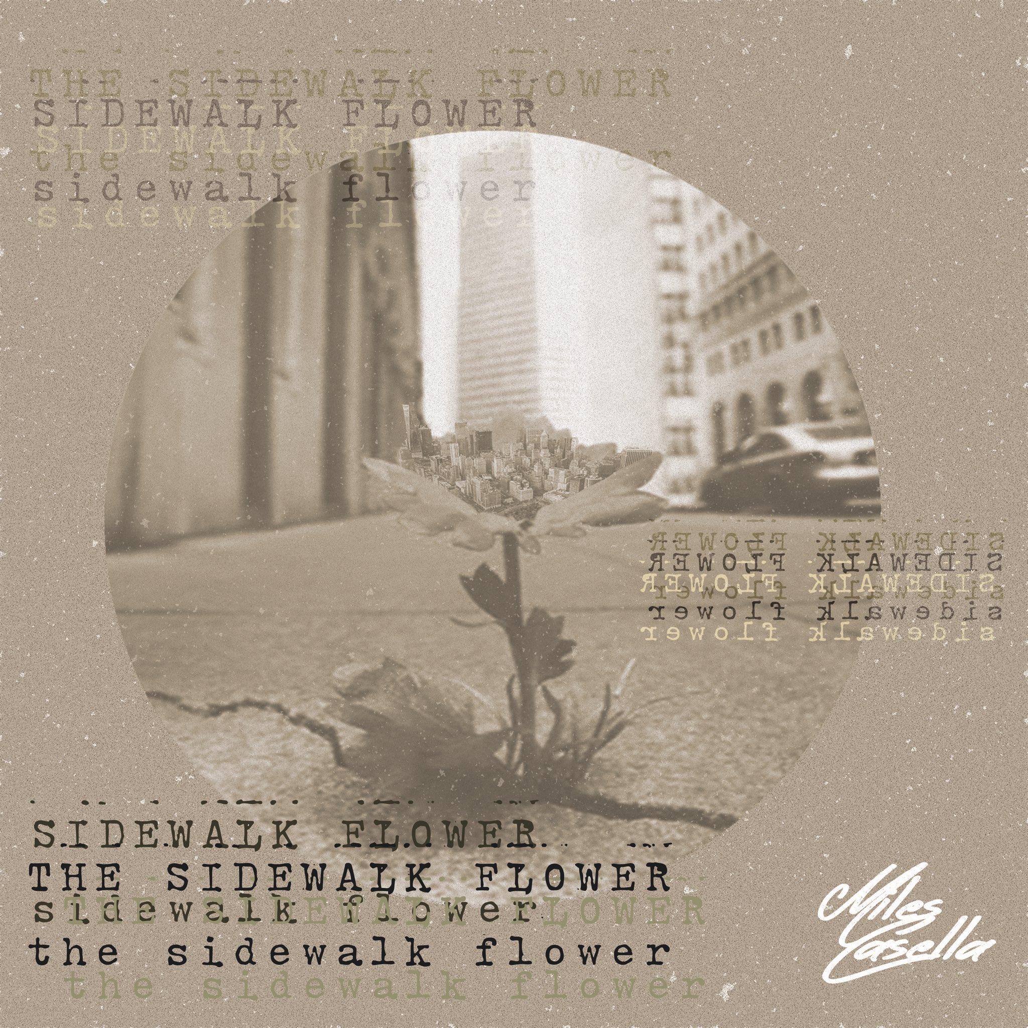 5 days until the album release!  #thesidewalkflower #underground #rap #blues #Jazz #revolutionary https://t.co/EtGjljCoX3