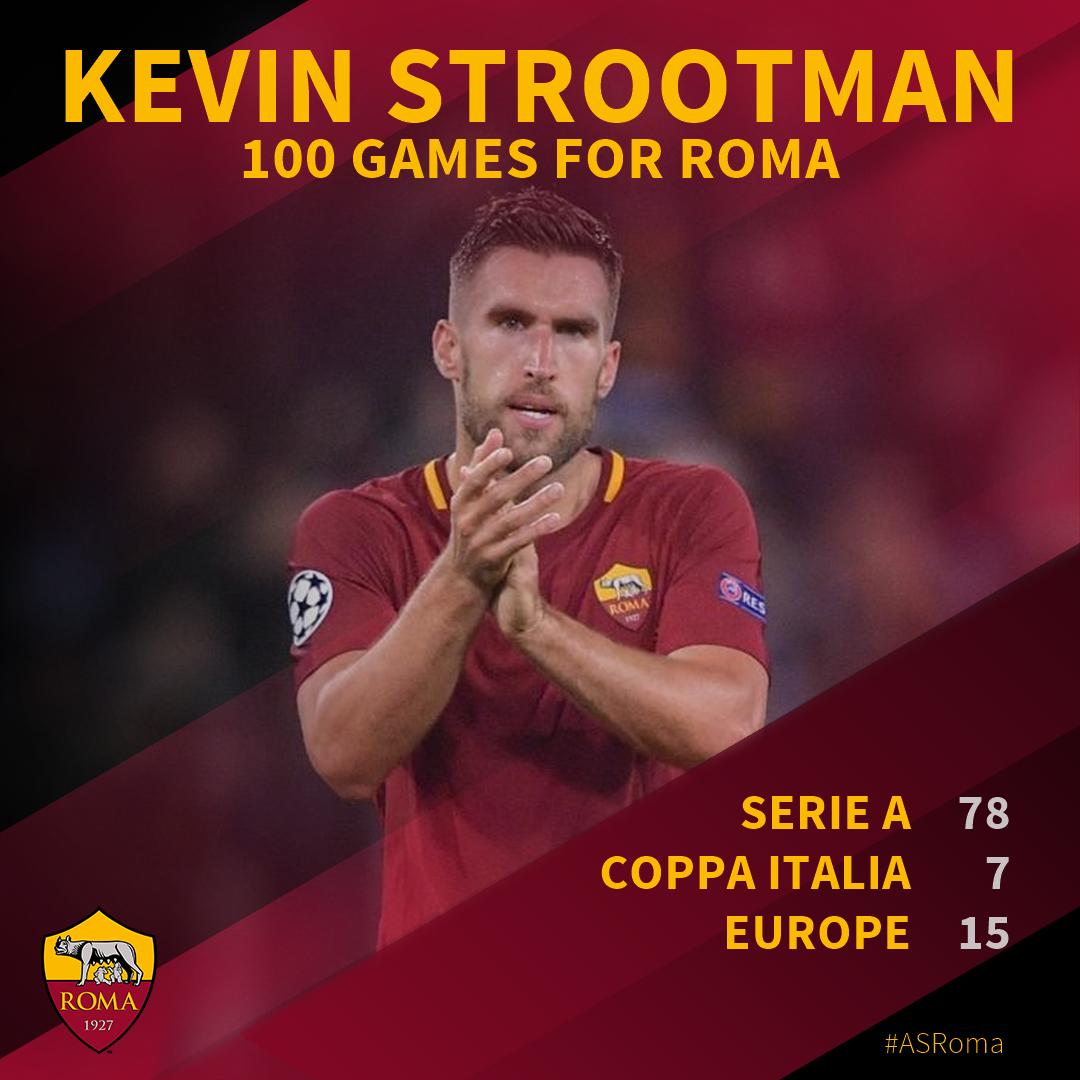 Kevin Strootman Kevin strootman