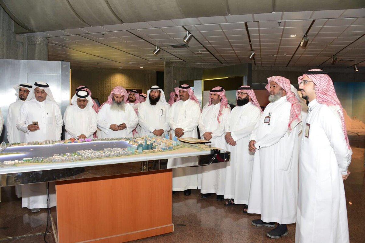 وكالة الانباء السعودية / وفد من تعليم رأس تنورة يزور الهيئة الملكية بالجبيل  http://www.spa.gov.sa/viewfullstory.php?lang=ar&newsid=1690623…