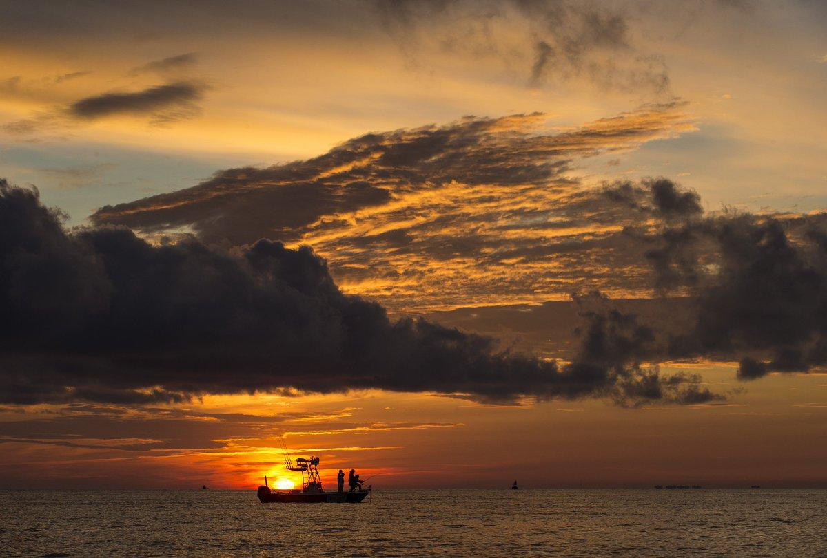 Go fish! Enjoy a license-free saltwater...
