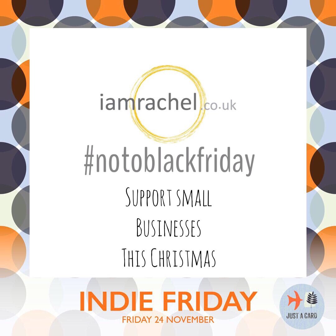 Who's supporting small businesses this Christmas?  RT if you agree  Looking forward to #JACIndieFriday this Friday!  #Handmade #epiconetsy #handmadehour <br>http://pic.twitter.com/I1SXk4O2EI