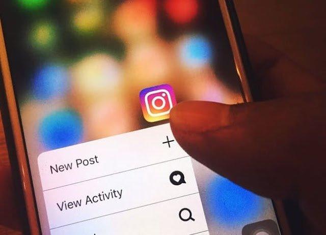 Be An IG OG: 5 Instagram Marketing Tips https://t.co/MLrVTJFpPJ / #Instagram #SocialSelling #SocialMedia https://t.co/wBw3pO5Pzo