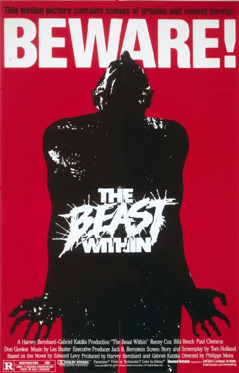 Guess who else is coming to dinner? THE BEAST WITHIN starts at 6/5c. All part of THE FREAKY FEAST #MOVIE MARATHON!  http:// bit.ly/2nAyjyV  &nbsp;  <br>http://pic.twitter.com/Eb9MeEp8MG