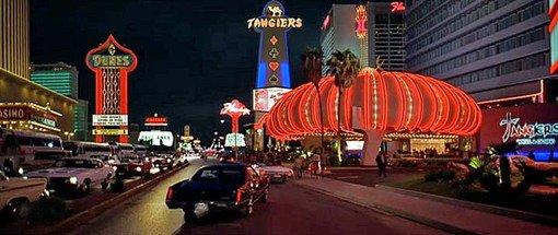 Tangiers casino las vegas casino island minnesota red resort treasure wind