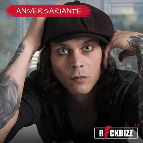 Happy Birthday, Ville Valo!