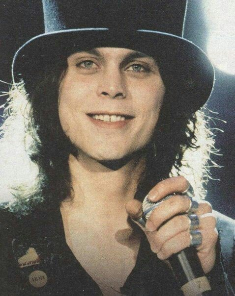 Happy bday Ville Valo
